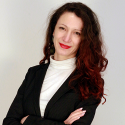 Denitsa Stoycheva Head of Development