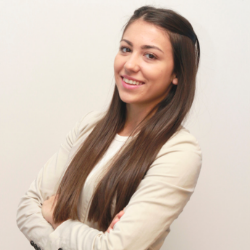 Silviya Vulcheva Website Manager