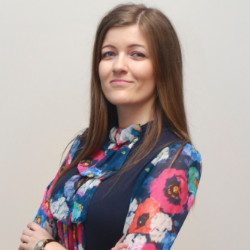 Tsvetelina Shopova Account Executive Manager